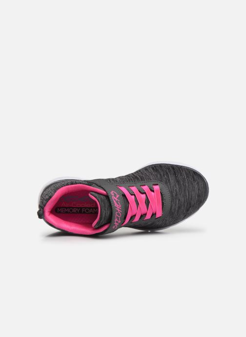 Zapatillas de deporte Skechers Skech Appeal 3.0 Gris vista lateral izquierda