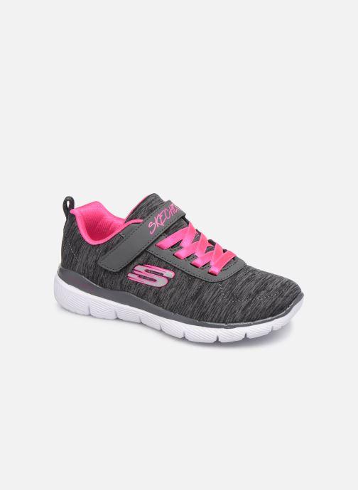 Chaussures de sport Skechers Skech Appeal 3.0 Gris vue détail/paire