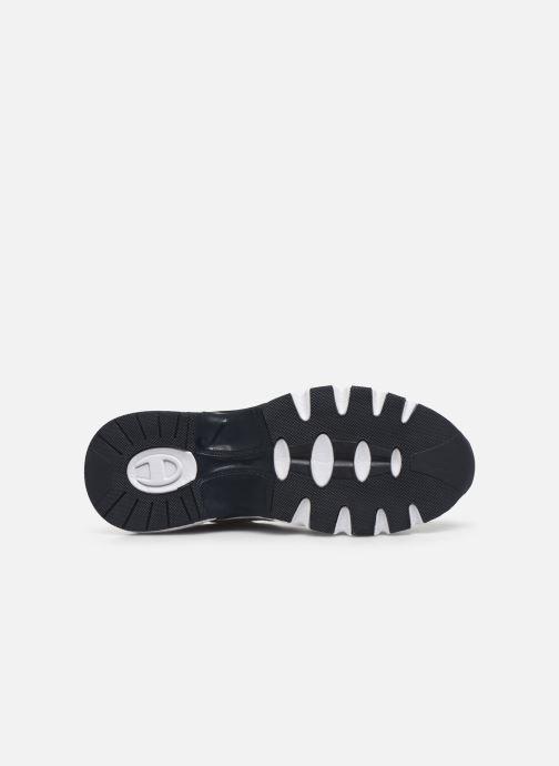 Sneakers Champion Cwa-1 Mesh/Leather M Bianco immagine dall'alto