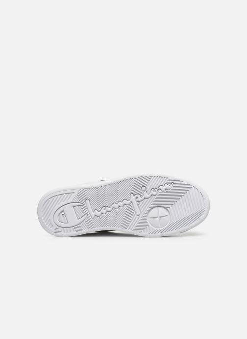 Sneaker Champion M979 Low weiß ansicht von oben
