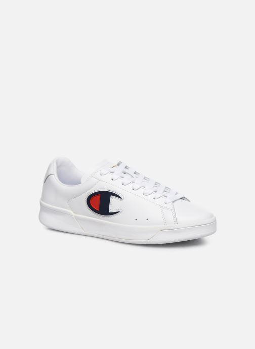 Sneaker Champion M979 Low weiß detaillierte ansicht/modell