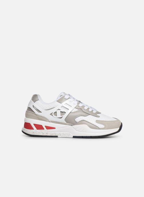 Sneakers Champion Pro Leather Bianco immagine posteriore