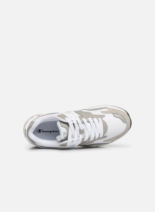 Sneakers Champion Pro Leather Bianco immagine sinistra
