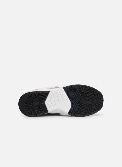 Sneakers Champion Pro Leather Bianco immagine dall'alto