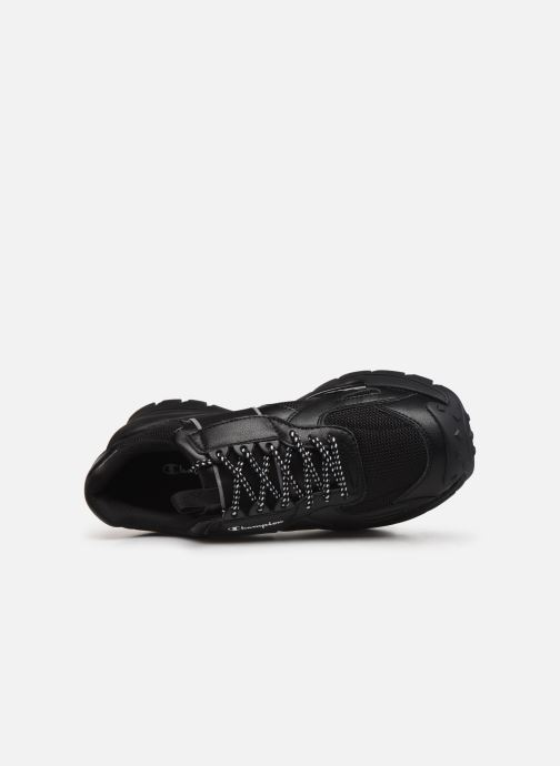 Baskets Champion Honor Mesh M Noir vue gauche