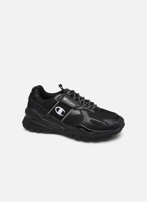 Sneakers Champion Honor Mesh M Zwart detail