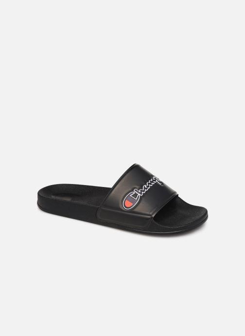 Sandales et nu-pieds Champion M-Evo Script M Noir vue détail/paire