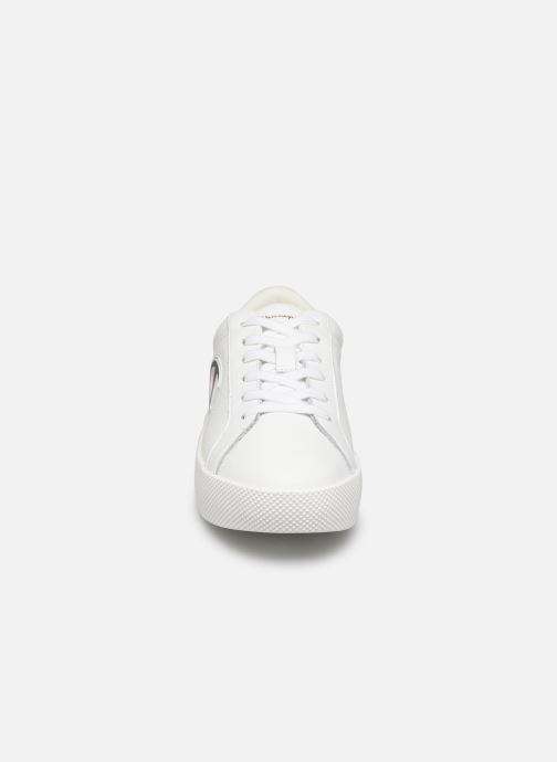 Trainers Champion Era Leather White model view