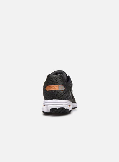 Chaussures de sport Mizuno Wave Rider 23 Noir vue droite