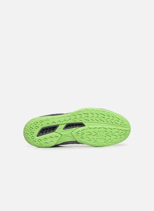 Chaussures de sport Mizuno Thunder Blade 2 Gris vue haut
