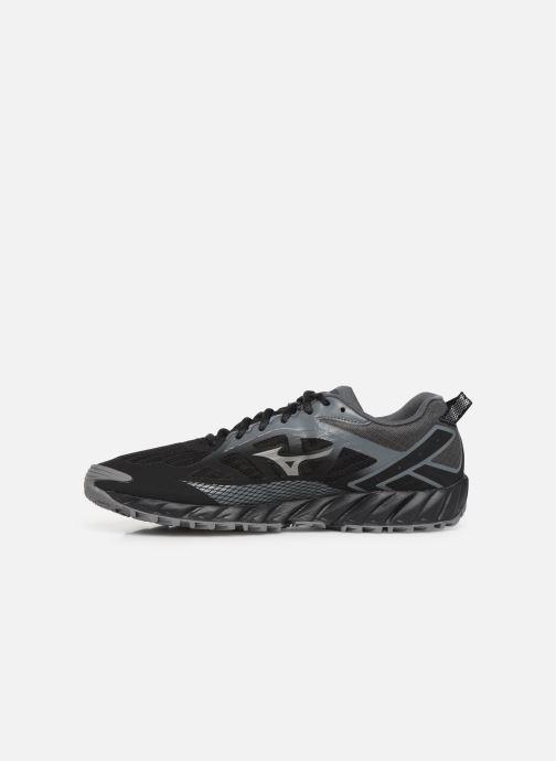 Chaussures de sport Mizuno Wave Ibuki 2 GTX Noir vue face