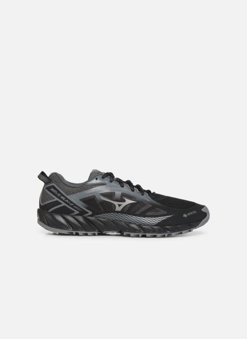 Chaussures de sport Mizuno Wave Ibuki 2 GTX Noir vue derrière