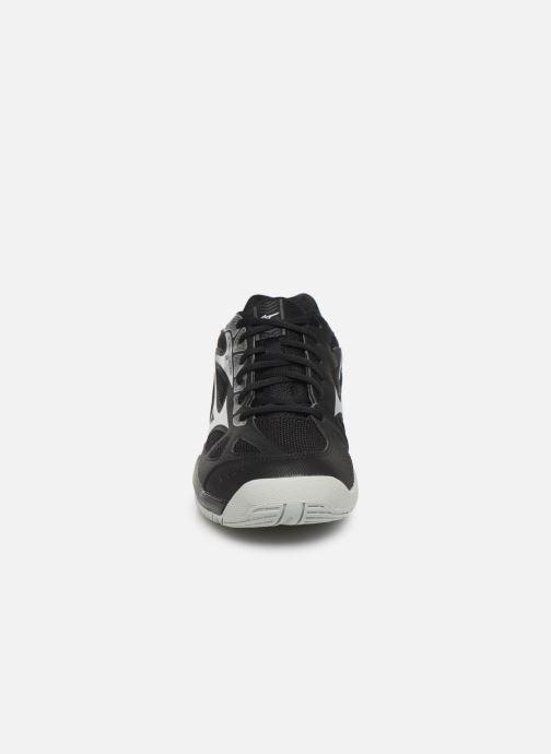 Zapatillas de deporte Mizuno Cyclone speed 2 Negro vista del modelo