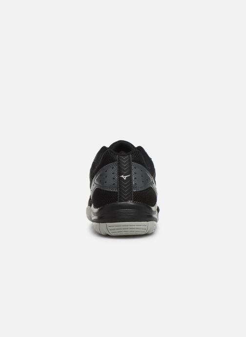Zapatillas de deporte Mizuno Cyclone speed 2 Negro vista lateral derecha