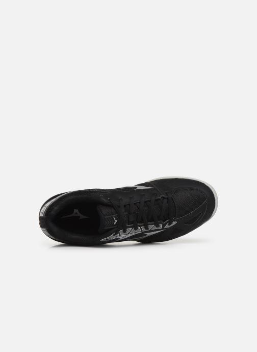 Zapatillas de deporte Mizuno Cyclone speed 2 Negro vista lateral izquierda