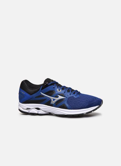 Chaussures de sport Mizuno Wave Kizuna Bleu vue derrière
