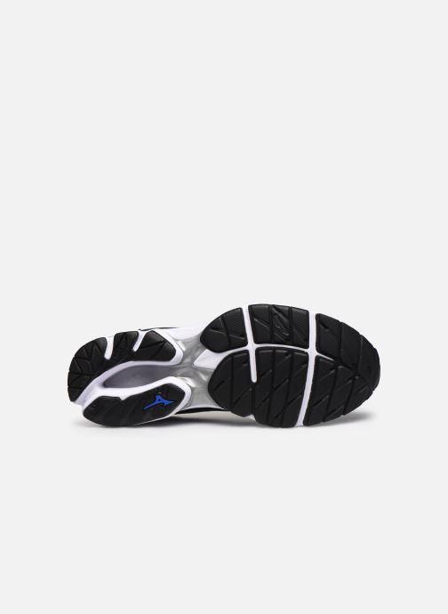 Chaussures de sport Mizuno Wave Kizuna Bleu vue haut