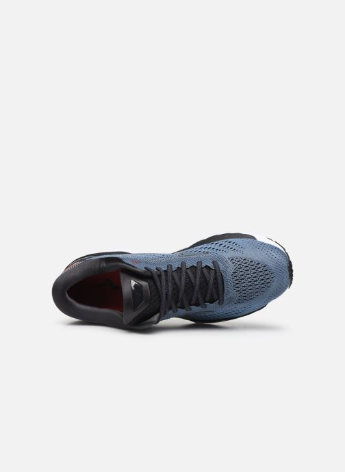 Chaussures de sport Mizuno Wave Sky 3 Gris vue gauche