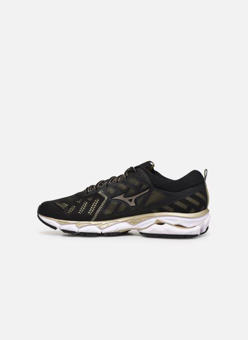 Chaussures de sport Mizuno Wave Ultima Noir vue face