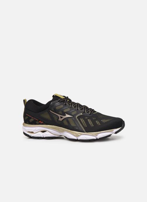 Chaussures de sport Mizuno Wave Ultima Noir vue derrière