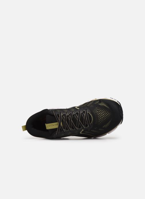 Chaussures de sport Mizuno Wave Ultima Noir vue gauche