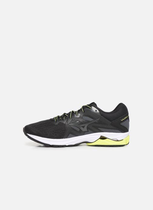 Chaussures de sport Mizuno Wave Kizuna Noir vue face