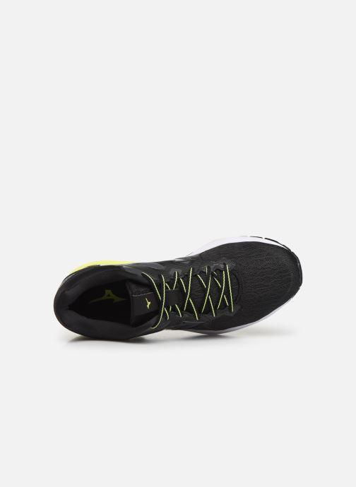 Chaussures de sport Mizuno Wave Kizuna Noir vue gauche