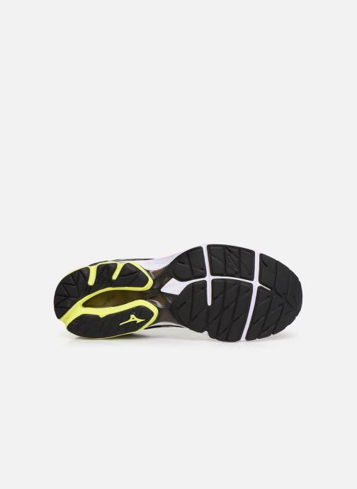 Chaussures de sport Mizuno Wave Kizuna Noir vue haut