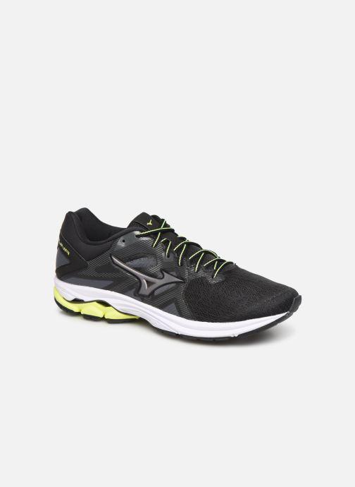 Chaussures de sport Mizuno Wave Kizuna Noir vue détail/paire