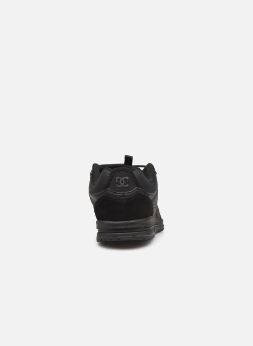 Baskets DC Shoes Kalis Lite M Noir vue droite