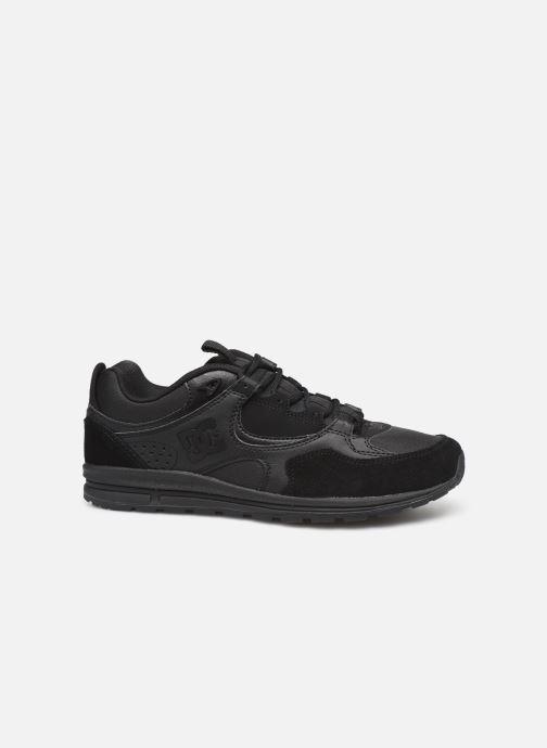 Baskets DC Shoes Kalis Lite M Noir vue derrière