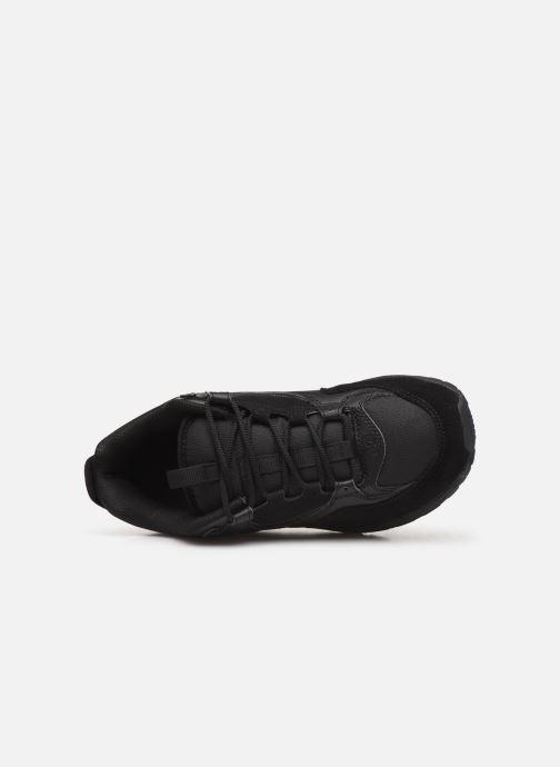 Baskets DC Shoes Kalis Lite M Noir vue gauche