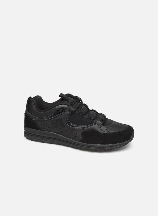 Sneaker DC Shoes Kalis Lite M schwarz detaillierte ansicht/modell