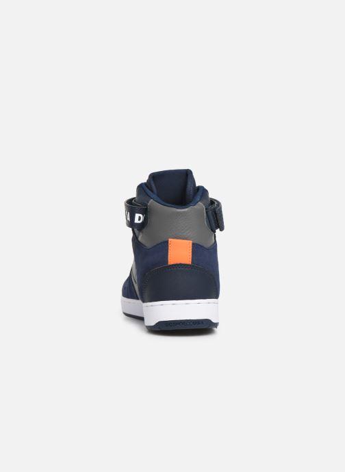 Sneakers DC Shoes Pensford Blå Se fra højre