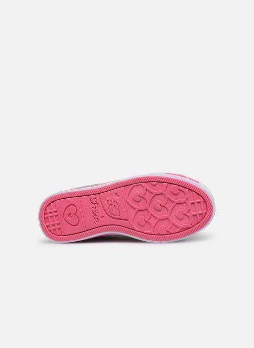 Sneakers Skechers Twinkle Lite Multicolor boven