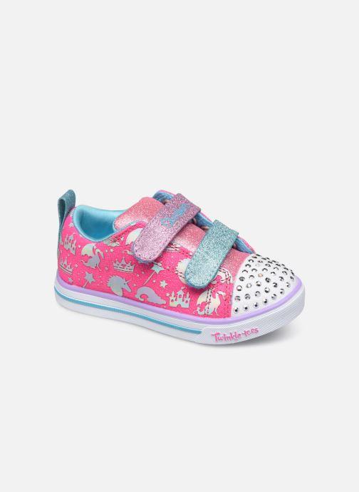 Sneakers Skechers Sparkle Lite Multicolore vedi dettaglio/paio
