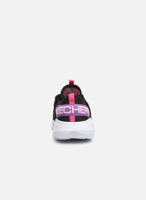 Sportschoenen Skechers Go Run Fast L Zwart rechts