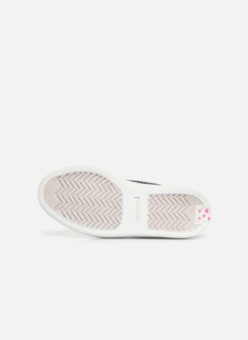Sneakers Skechers Sidestreet Blauw boven