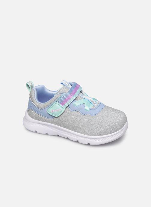 Sneakers Skechers Comfy Flex 2.0 Grigio vedi dettaglio/paio
