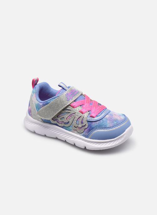 Sneakers Skechers Comfy Flex 2.0 Roze detail