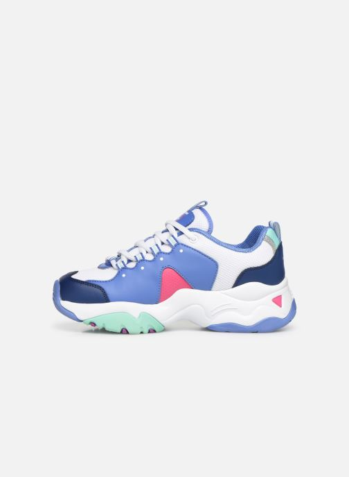 Sneakers Skechers D'Lites 3.0 Multicolore immagine frontale
