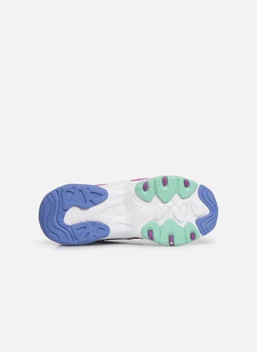 Sneakers Skechers D'Lites 3.0 Multicolore immagine dall'alto