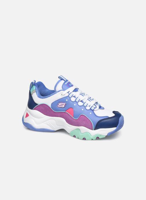 Sneakers Skechers D'Lites 3.0 Multicolore vedi dettaglio/paio