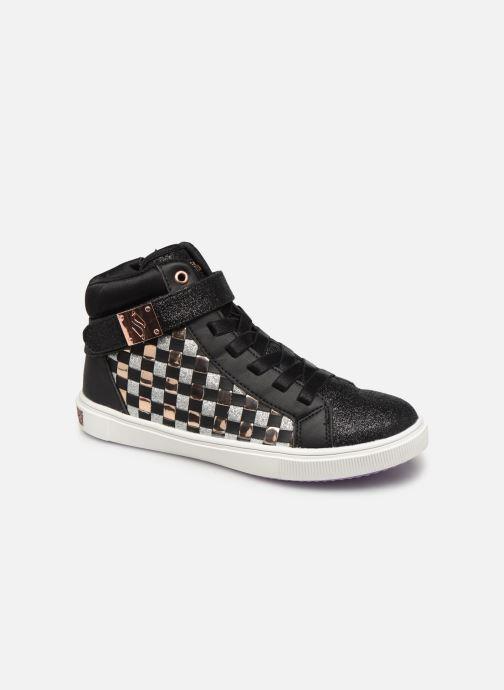 Sneaker Skechers Shoutouts Glitz schwarz detaillierte ansicht/modell