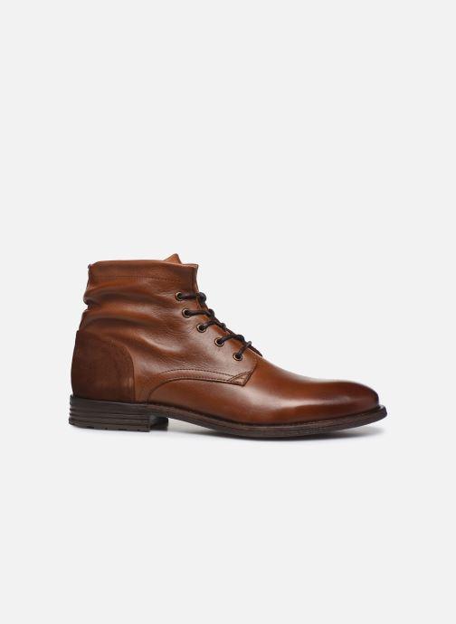 Bottines et boots Mr SARENZA Papio Marron vue détail/paire