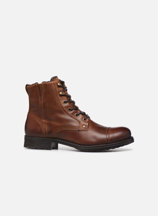 Boots en enkellaarsjes Mr SARENZA Panty Bruin detail