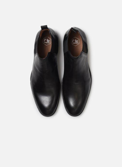 Bottines et boots Mr SARENZA Pandero Noir vue portées chaussures