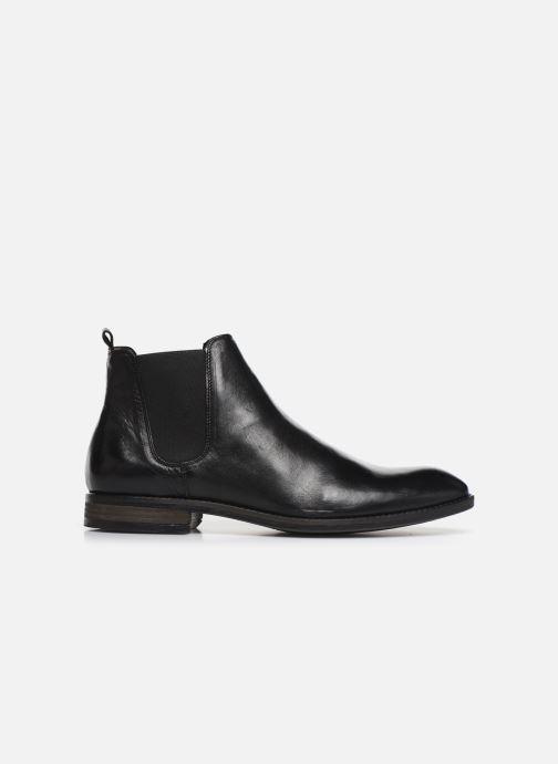 Bottines et boots Mr SARENZA Pandero Noir vue derrière