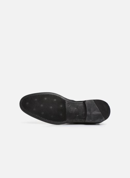 Bottines et boots Mr SARENZA Pandero Noir vue haut