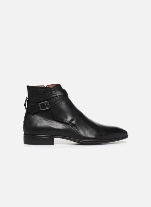 Bottines et boots Mr SARENZA Panka Noir vue derrière